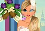 Play London Bride Makeover Game
