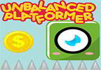 Play Unbalanced Platformer  Game