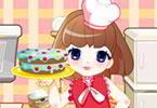 Play Cute Baker Game