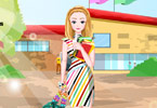 Play College Girl Styles Game