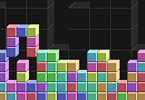 Play Hole Tetris Game