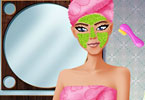 Play Dreamy Bride Makeover Game