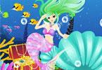 Mermaid Treasure Hunt