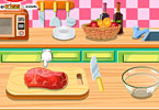 Play Beef and Oyster Sauce Game