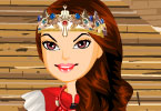 Play Mayan Fashion Game