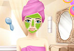 Play Modern Snow White Makeover Game