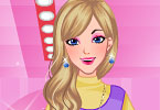 Play Clothing Store Hostess Game