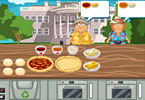 Play Pippa Pizzas Game