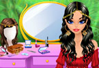 Play Make Me a Gypsy Girl Game