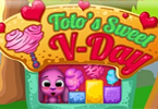 Play Toto Sweet Valentines Day Game