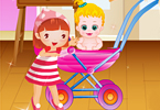Play My New Younger Sister Game