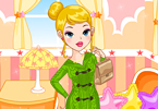 Play Sweater Fashion Beauty Game