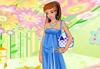 Maternity Gowns Dressup