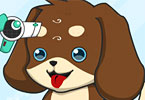 Play Happy Cute Puppy Game