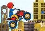 Play Atv Stunts Game