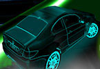 Play 3D Neon Racing Game