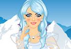 Snow Queen Makeover