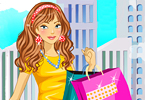 Play Street Fashion Game