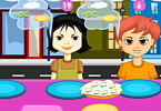 Play Pizza Corner Game