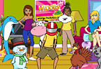 Play Harlem Shake Game Game
