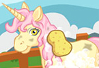 Play Unicorn Care Game