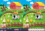 Play Happy Farm Game