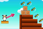 Play Panda Toy Shoot Game