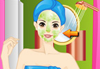 Play California Girl Makeover Game