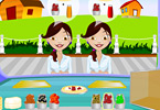 Play The Pizza Restaurant Game