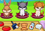 Play Pretty Pet Care Game