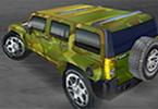 3D Hummer Racing