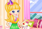 A Polly Party