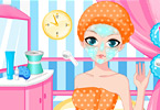 Play Diamond Princess Birthday Party Game