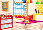 Play Game Room Decoration Game