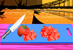 Play Sauce With Meatballs Game