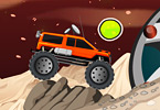 Play Moon Offroad Game