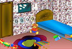 Play Escape the House Game