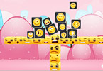 Play Smiley Balancing Game