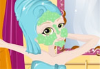 Play Razzle Dazzle Makeover Game
