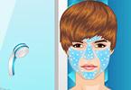 Super Facial Makeover