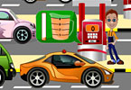 Play Fuel Station Game