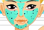 Play Party Sensation Beauty Makeover Game