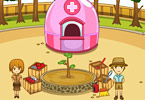 Play Zoo Heaven Game