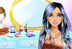 Play Make Me a Fashion Diva Game