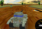 Army Tank Racing