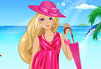 Play Barbie Pregnant Game
