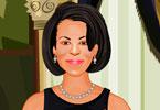 Michelle Obama Makeover