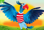 Play Parrot Rio Game