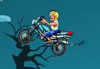 Zombie Rider Jump