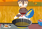 Play Papas Pizza Recipe Game